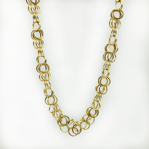 Joanne Thompson - Alexander Necklace
