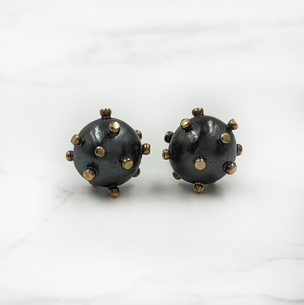 Rachel Quinn - Wrecking Ball Studs
