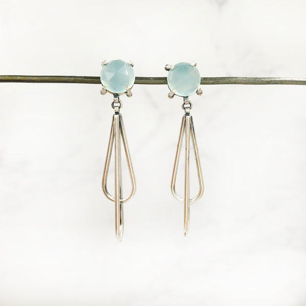 Joanna Gollberg - Whisk Earrings