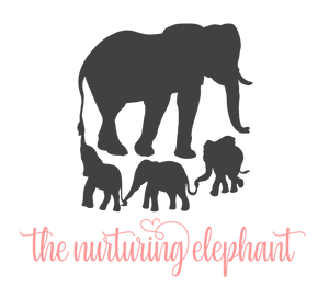 The Nurturing Elephant