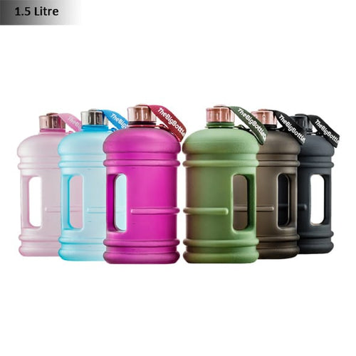 The Big Bottle Co 1.5L Traveller - Multiple Colors Available