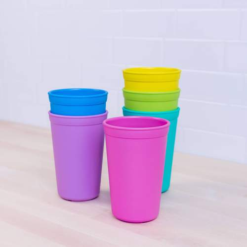 Re-Play 10 oz Drinking Cup - Multiple Color Options