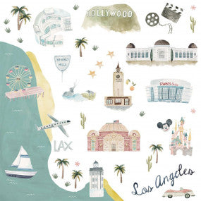 LouLou Lollipop Los Angeles Luxe Muslin Quilt