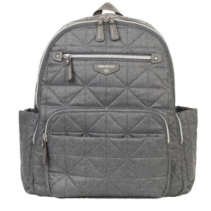 Twelvelittle NEW Companion Backpack- Denim