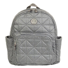 Twelvelittle NEW Little Companion Backpack- Denim