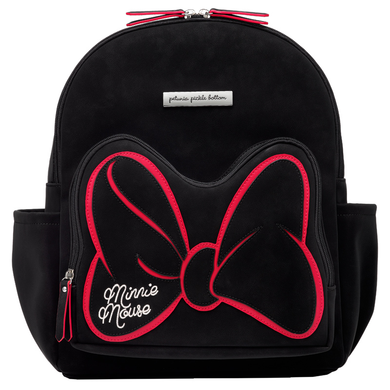 District Backpack - Signature Minnie