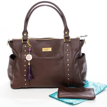 Ivonne Convertible Diaper Bag- Multiple Colors Available