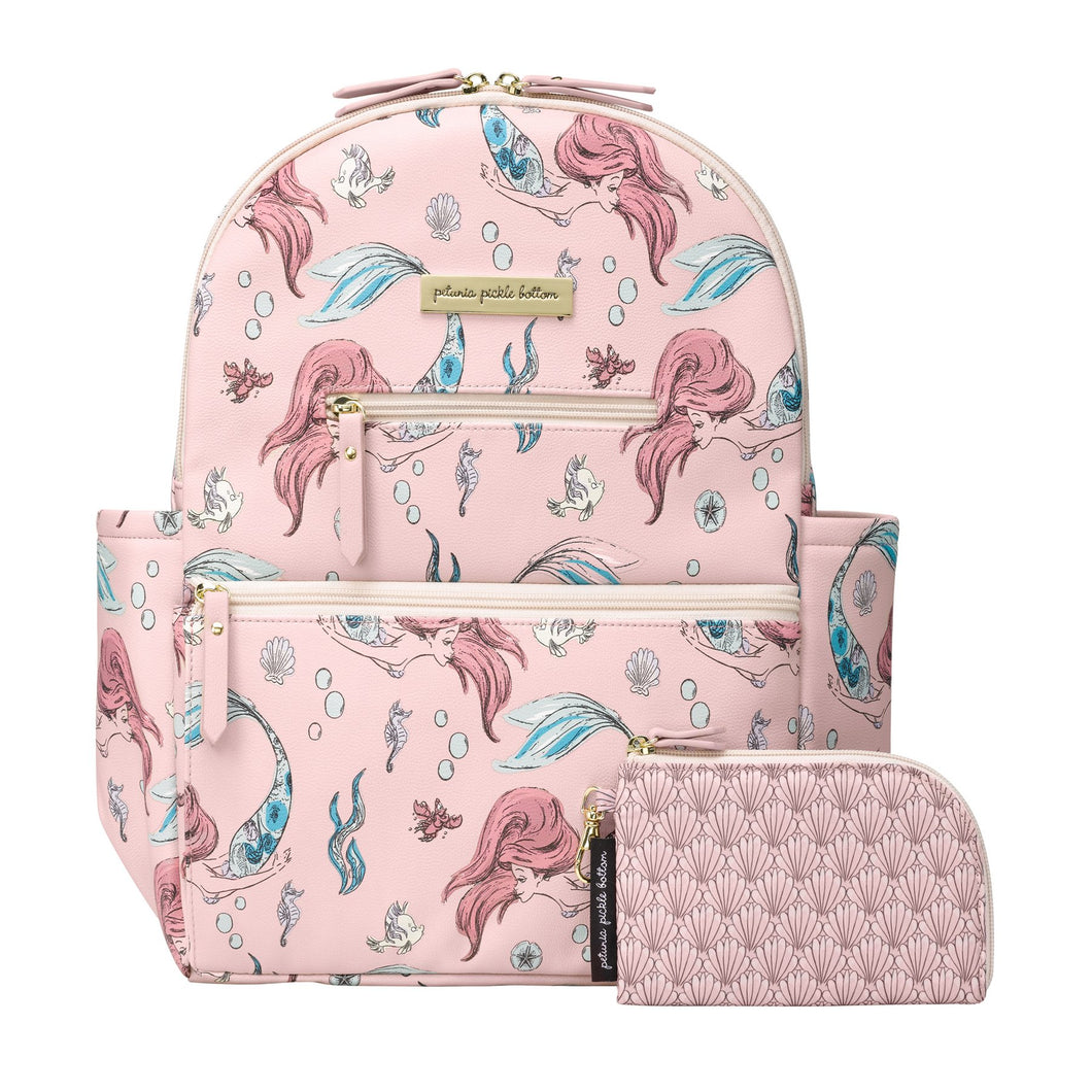 Ace Backpack - The Little Mermaid