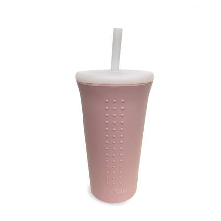 GoSili 16 Oz Straw Cup- Multiple Colors Available