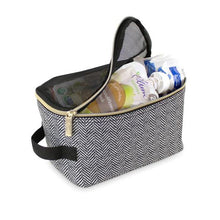 Itzy Ritzy Packing Cubes- Multiple Colors Available