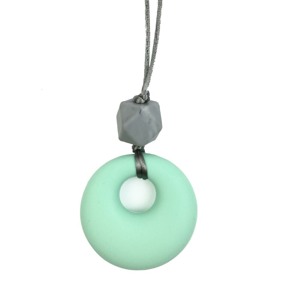 Itzy Ritzy Teething Happens- Pendant