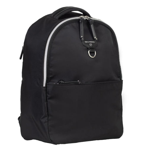 Twelvelittle Mini-Go Backpack- Black