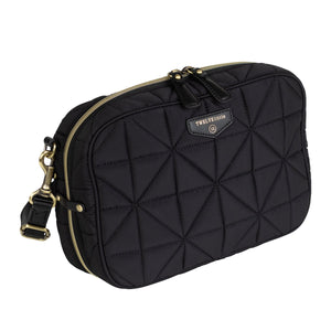 Twelvelittle NEW Diaper Clutch- Black