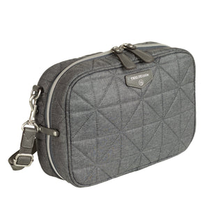 Twelvelittle NEW Diaper Clutch- Denim