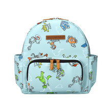 Mini Ace Backpack - Toy Story Leatherette