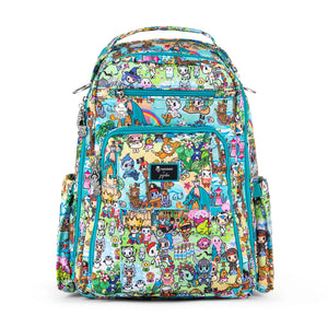 tokidoki X Jujube Fantasy Paradise- Be Right Back