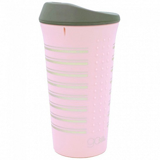 GoSili 16 Oz To-Go Cup- Multiple Color Options