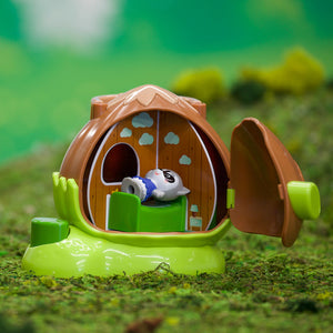 Fat Brain Toys- Timber Tots Hazelnut House