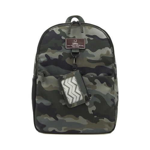 Adventure Backpack- Camo