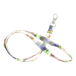 Planet Wise Lanyard- Multiple Colors Available