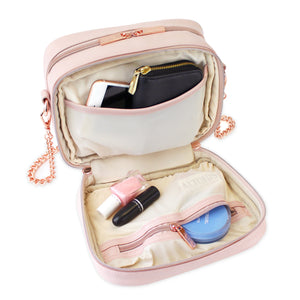 Itzy Ritzy Crossbody Diaper Bag- multiple colors available