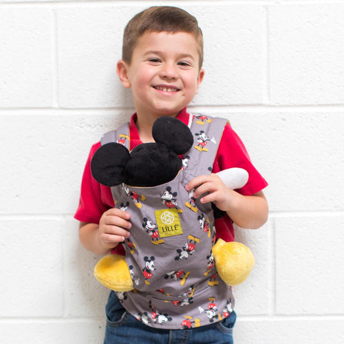 Lillebaby Doll Carrier- Mickey Classic