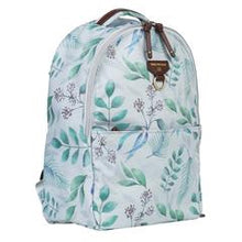 Twelvelittle Mini-Go Backpack- Leaf Print