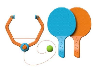 Fat Brain Toys- Door Pong