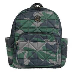 Twelvelittle NEW Little Companion Backpack- Camo