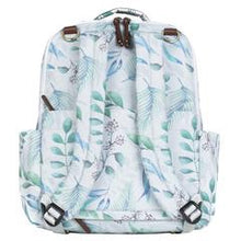 Twelvelittle On The Go Backpack- Leaf Print