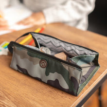 Adventure Pencil Case- Camo