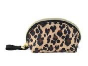 Itzy Ritzy Everything Pouch Charm- Leopard