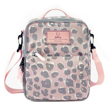 Adventure Lunch Bag- Leopard