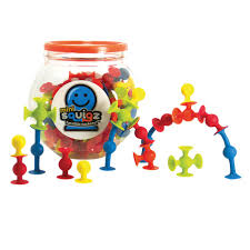 Fat Brain Toys- Mini Squigz