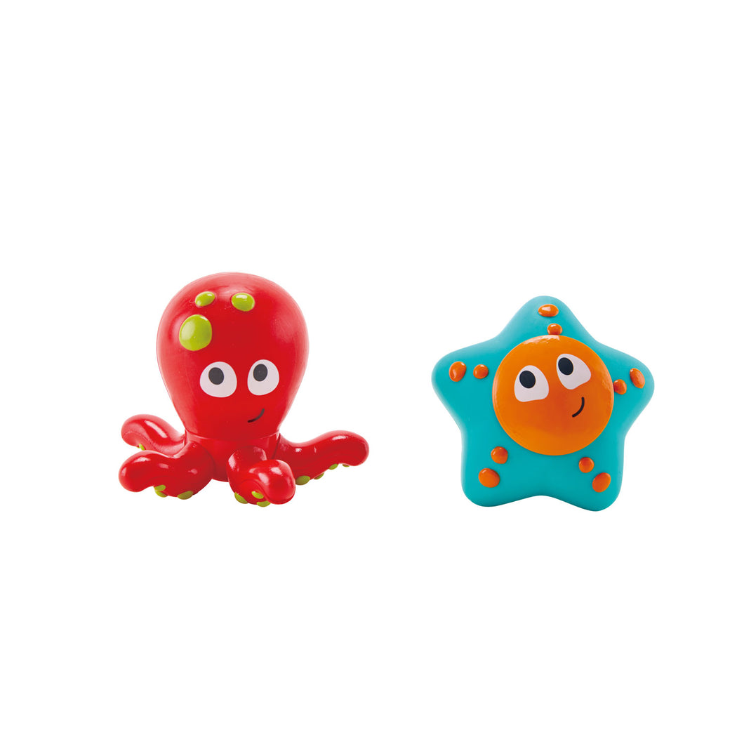 Hape- Ocean Floor Squirters