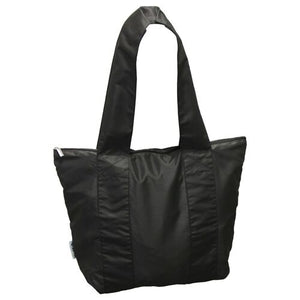 Planet Wise All Day Tote- Black Voyage