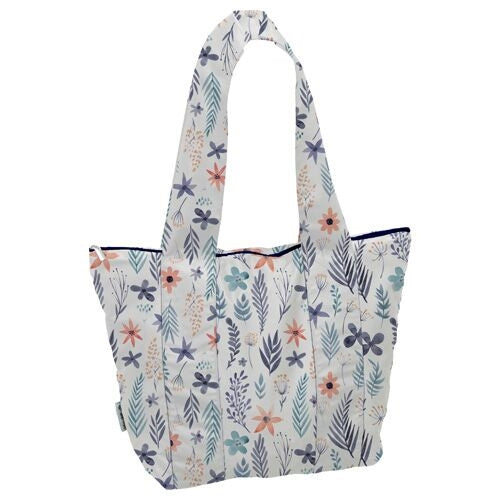 Planet Wise All Day Tote- Make A Wish