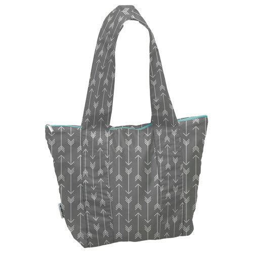 Planet Wise All Day Tote- To The Point