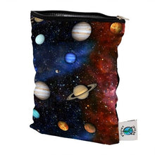 Planet Wise Wet Bag- Small- Multiple Colors Available