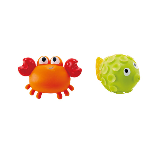 Hape- Rock Pool Squirters
