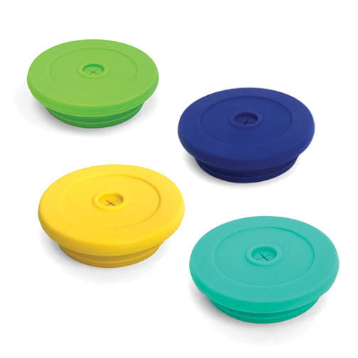 GoSili and SiliKids New Straw Tops- Multiple Color Options