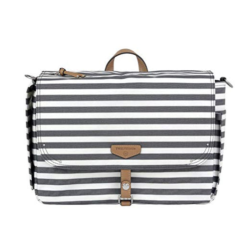 Twelvelittle On-The-Go Stroller Caddy- Stripe
