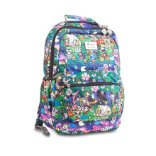 tokidoki X Jujube Camp Toki- Be Packed