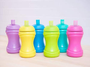 Re-Play Toddler Soft Spout Cup - Multiple Color Options