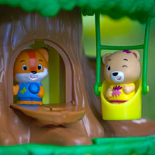 Fat Brain Toys- Timber Tots Tree House