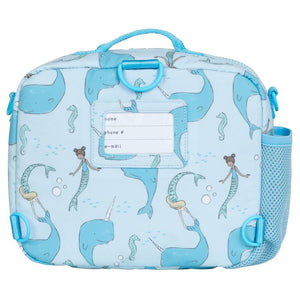 12little x Sarah Jane, Under Sea Lunch Bag- Multiple Colors Available