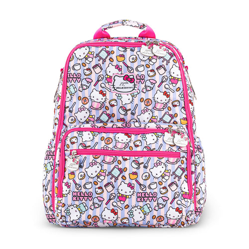 JuJuBe x Hello Kitty Bakery- Zealous Backpack