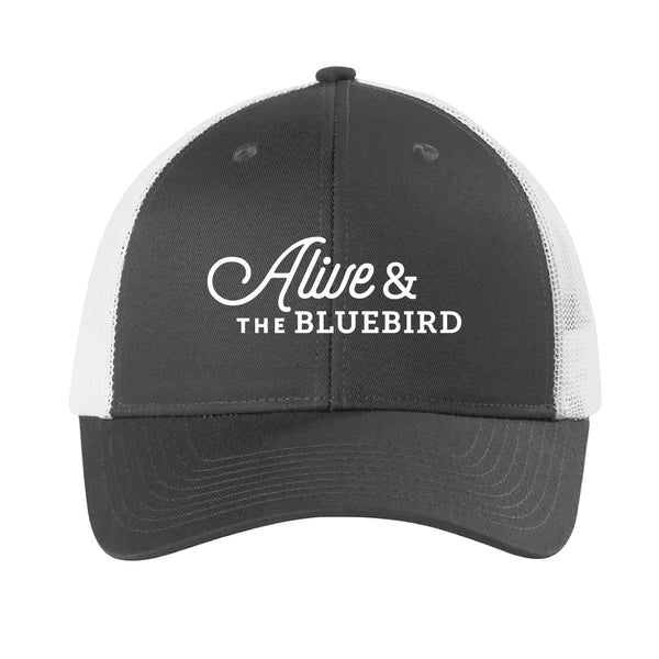 Alive & The Bluebird Hat
