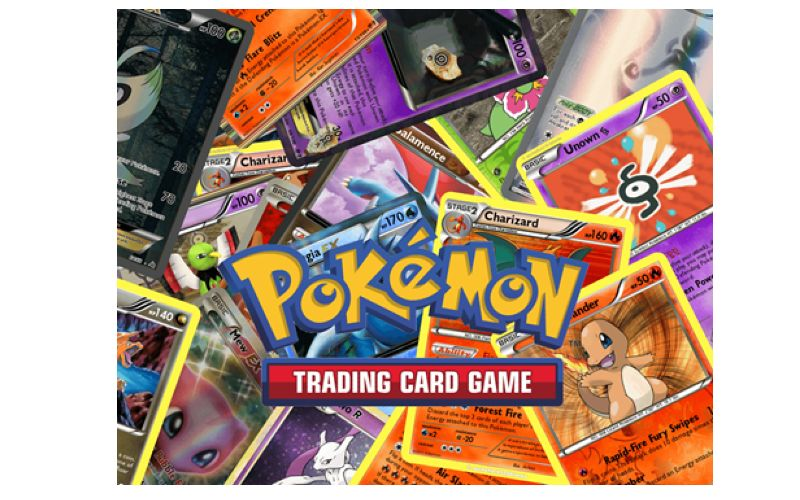 Beginner's Guide to Pokémon Cards