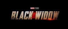 BLACK WIDOW MOVIE - MARVEL